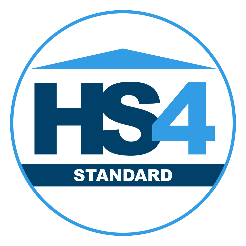 HS4 Std Smart Home Software